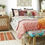 Channelize The Bohemian Decor In The Bedroom 95