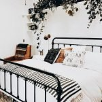 Channelize The Bohemian Decor In The Bedroom 98