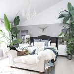 Channelize The Bohemian Decor In The Bedroom 100