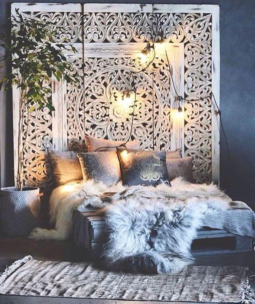 Boheiman Bedroom207