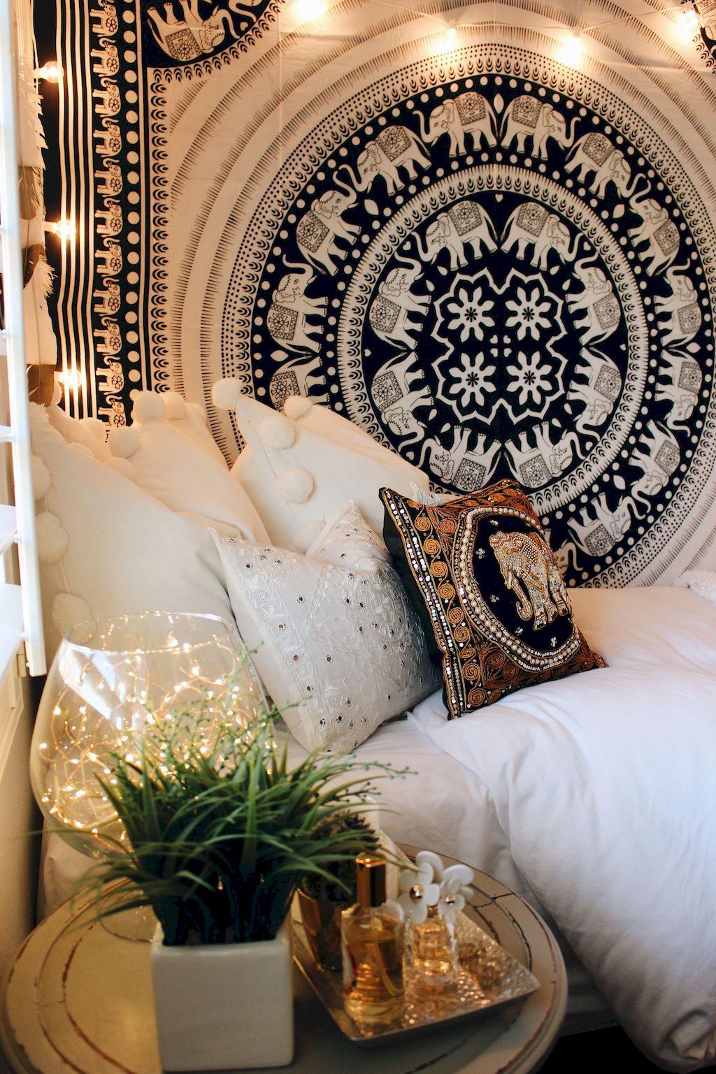 Boheiman Bedroom230