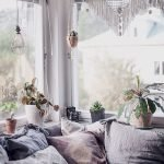 Channelize The Bohemian Decor In The Bedroom 126