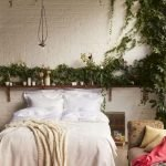 Channelize The Bohemian Decor In The Bedroom 127