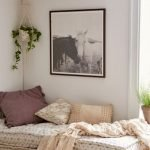 Channelize The Bohemian Decor In The Bedroom 132