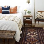 Channelize The Bohemian Decor In The Bedroom 137