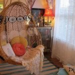 Channelize The Bohemian Decor In The Bedroom 142