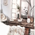 Channelize The Bohemian Decor In The Bedroom 144