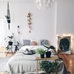 Channelize The Bohemian Decor In The Bedroom 147