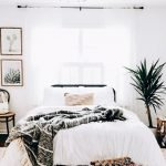 Channelize The Bohemian Decor In The Bedroom 148