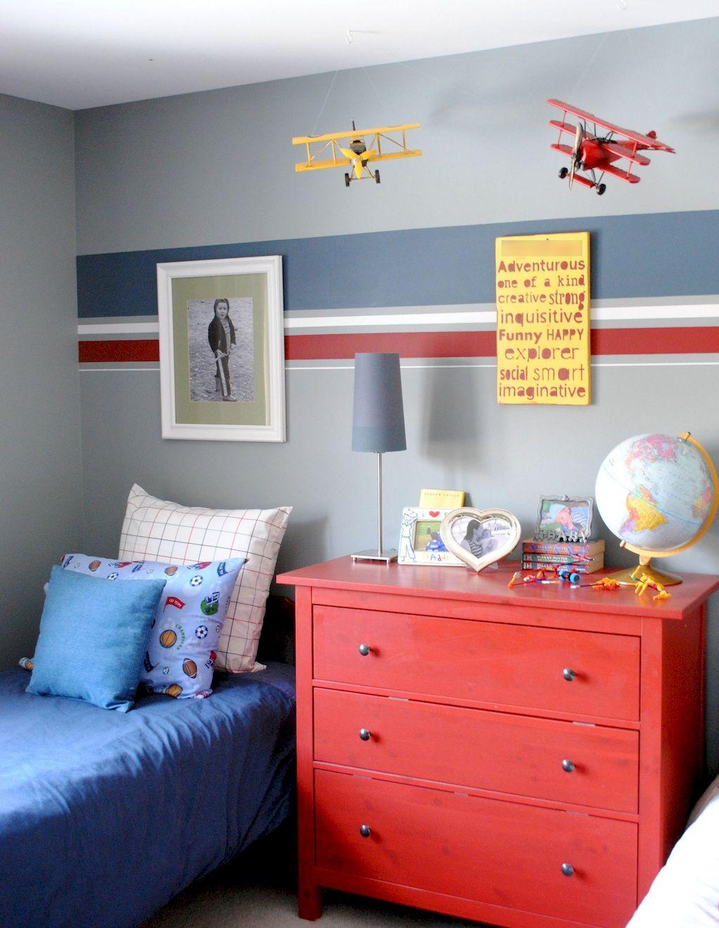 Children Bedroom004