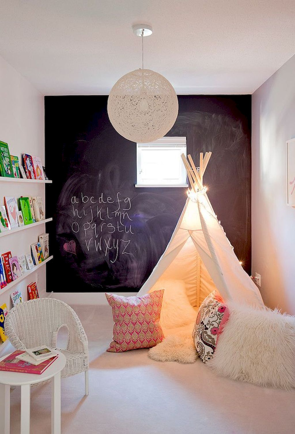 Children Bedroom007
