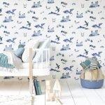 Children Bedroom Ideas to Enjoy Their Childhood Days 24