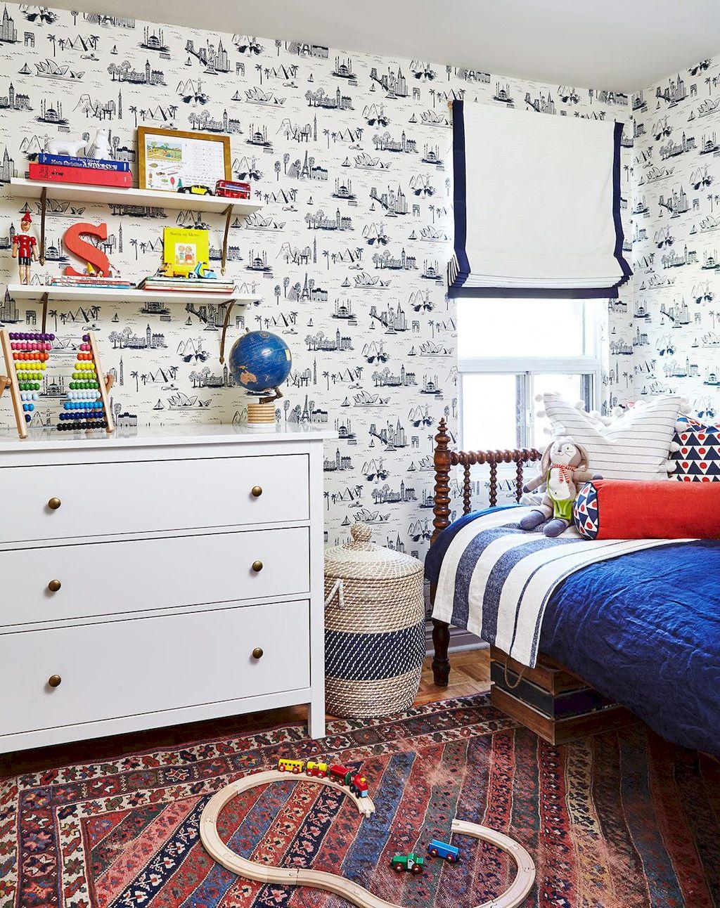 Children Bedroom019