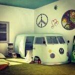 Children Bedroom Ideas to Enjoy Their Childhood Days 76