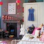 Children Bedroom Ideas to Enjoy Their Childhood Days 88