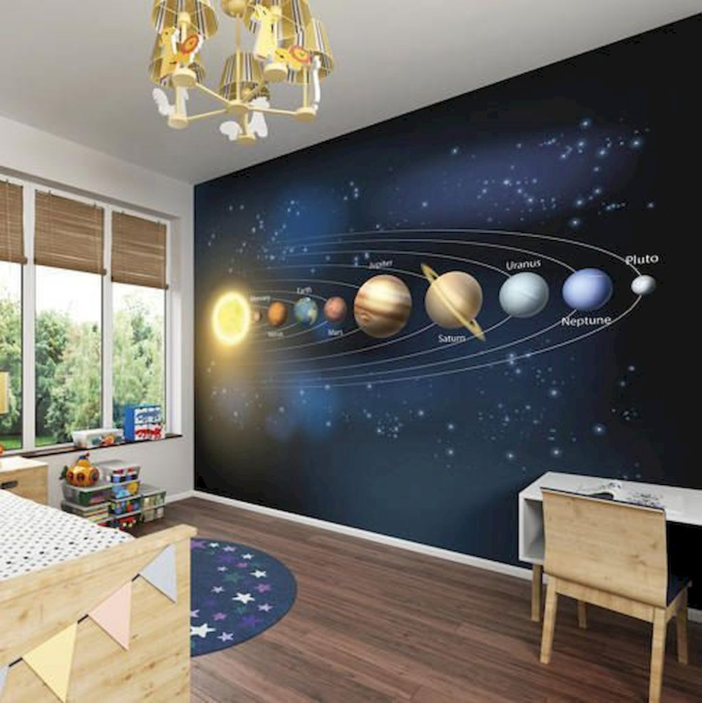Children Bedroom Ideas to Enjoy Their Childhood Days 92