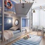 Children Bedroom Ideas to Enjoy Their Childhood Days 13