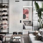 80++ Contemporary Living Room Decoration Ideas 112