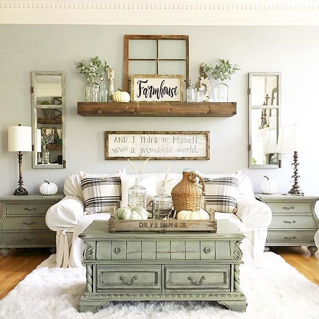 Find The Look You're Going For Cozy Living Room Decor 138