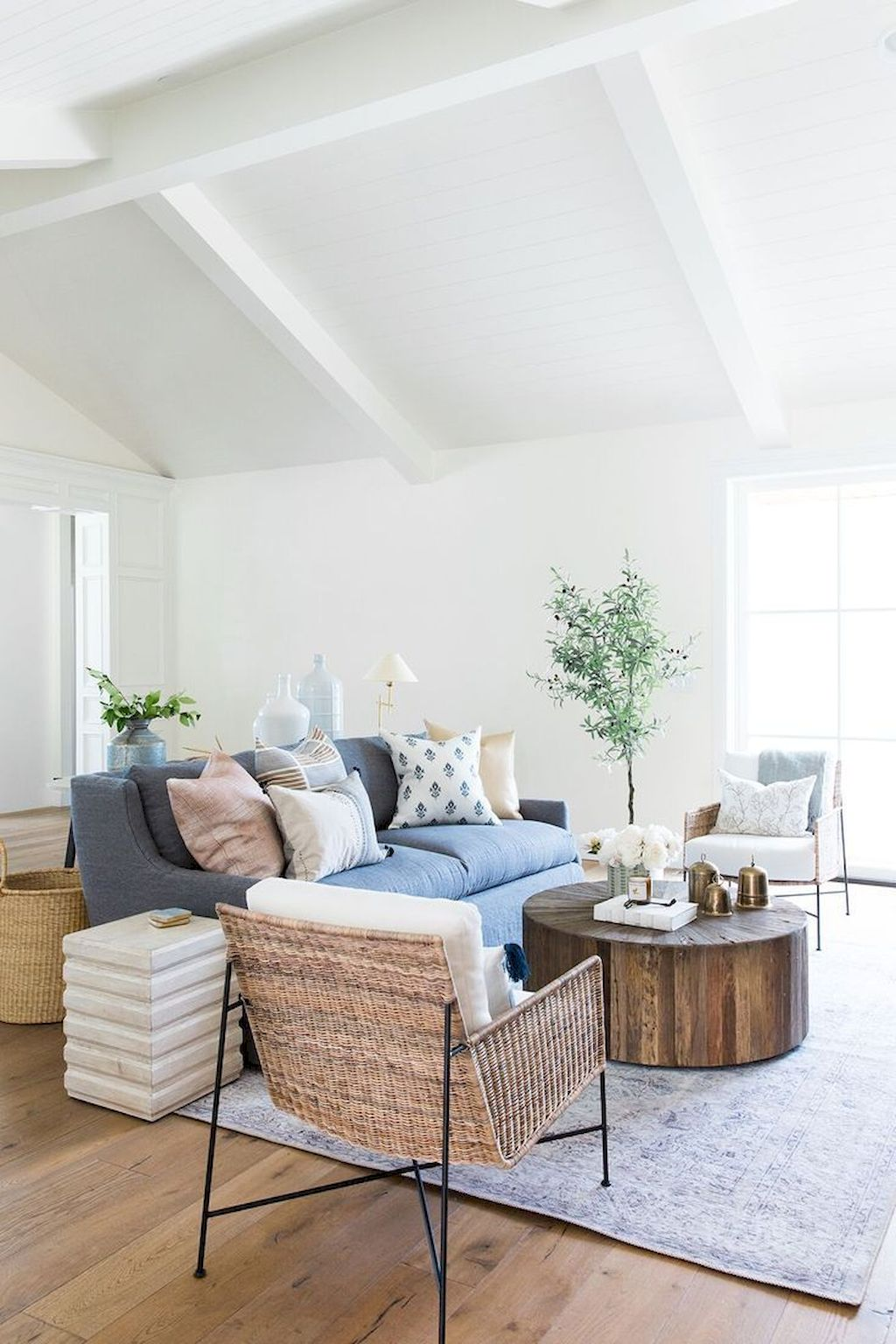 Cozy Living Room012
