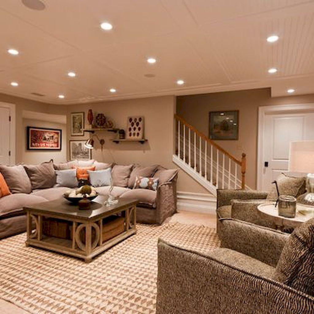 Cozy Living Room016