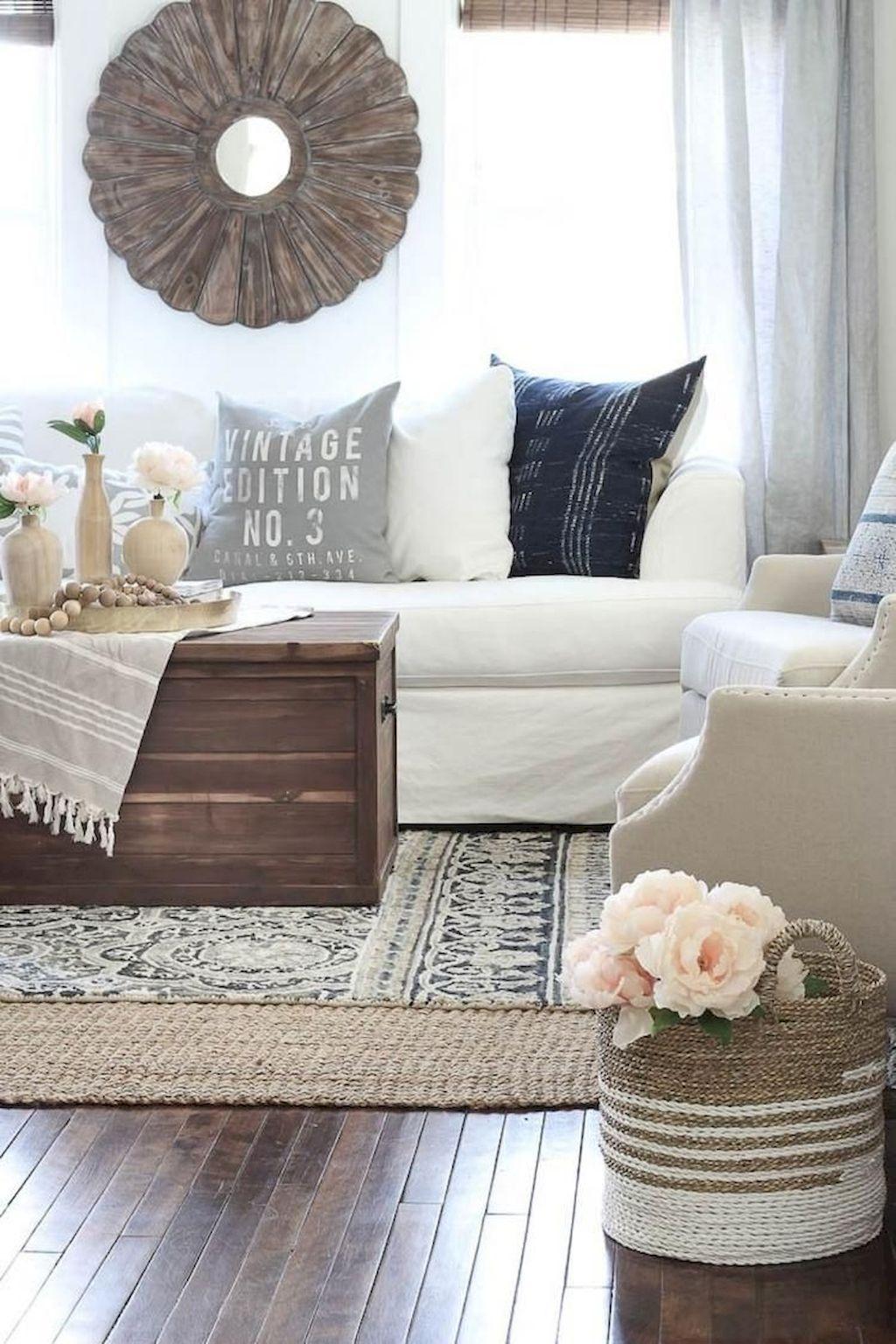 Cozy Living Room019