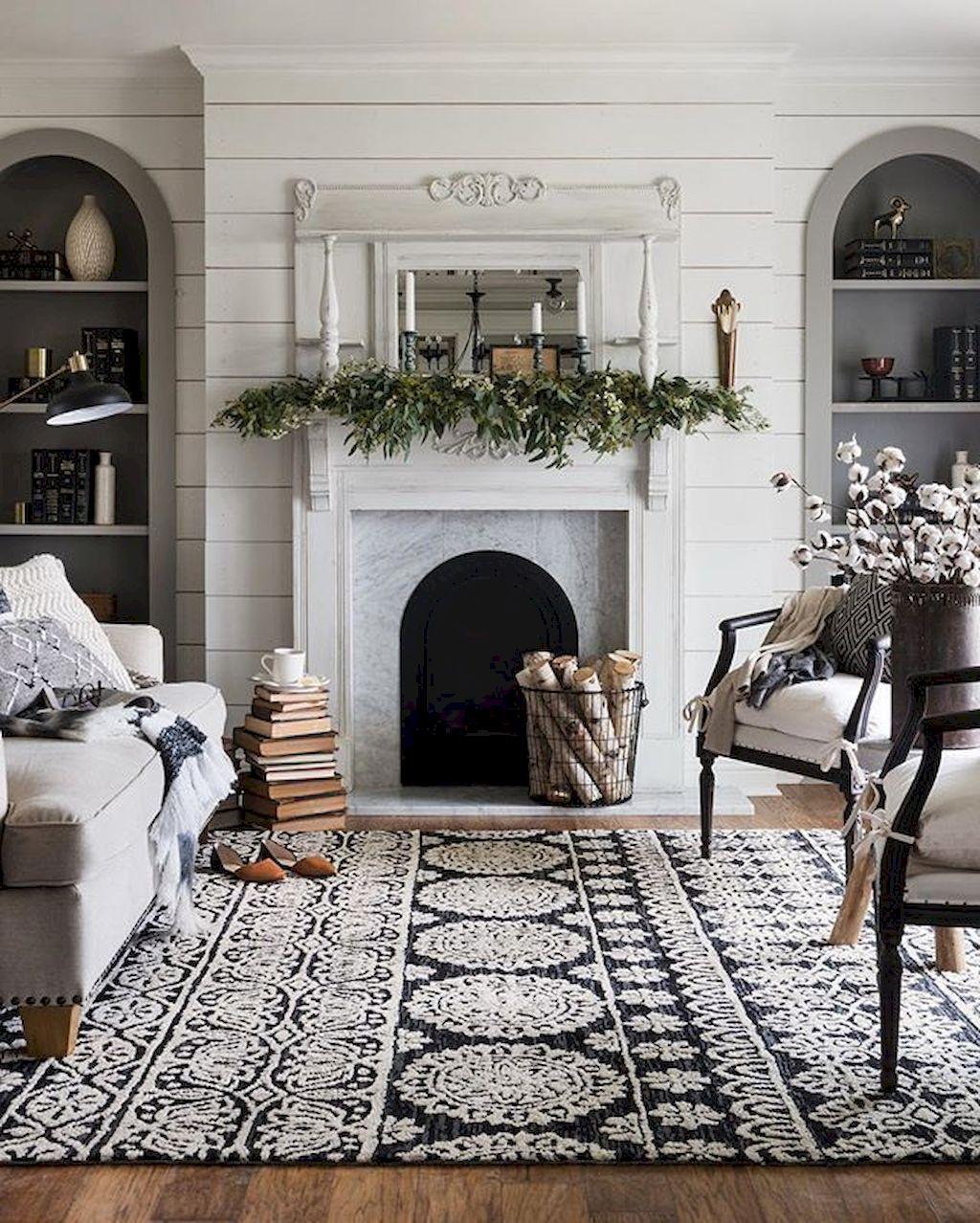Cozy Living Room023