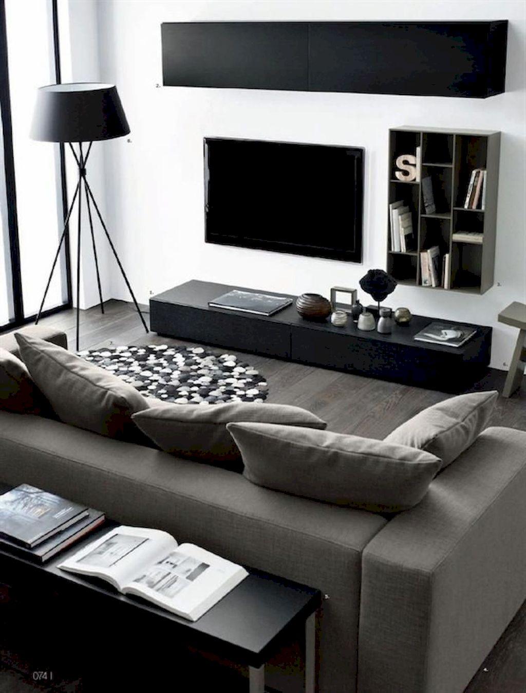 Cozy Living Room024