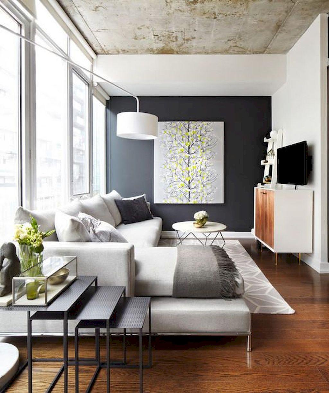 Cozy Living Room027