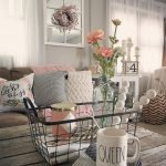 Find The Look You're Going For Cozy Living Room Decor 168
