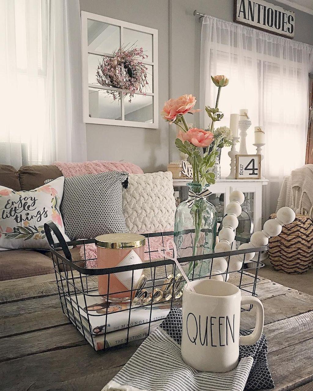 Cozy Living Room029