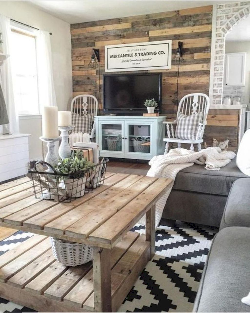 Cozy Living Room043
