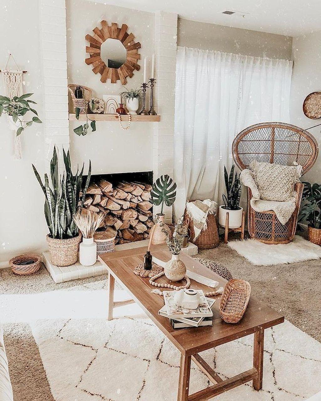 Cozy Living Room046
