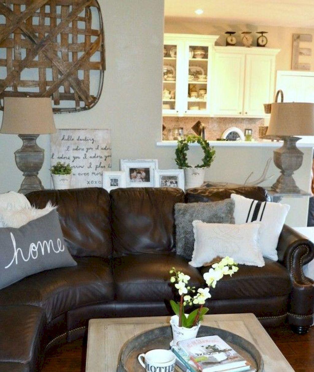 Cozy Living Room053