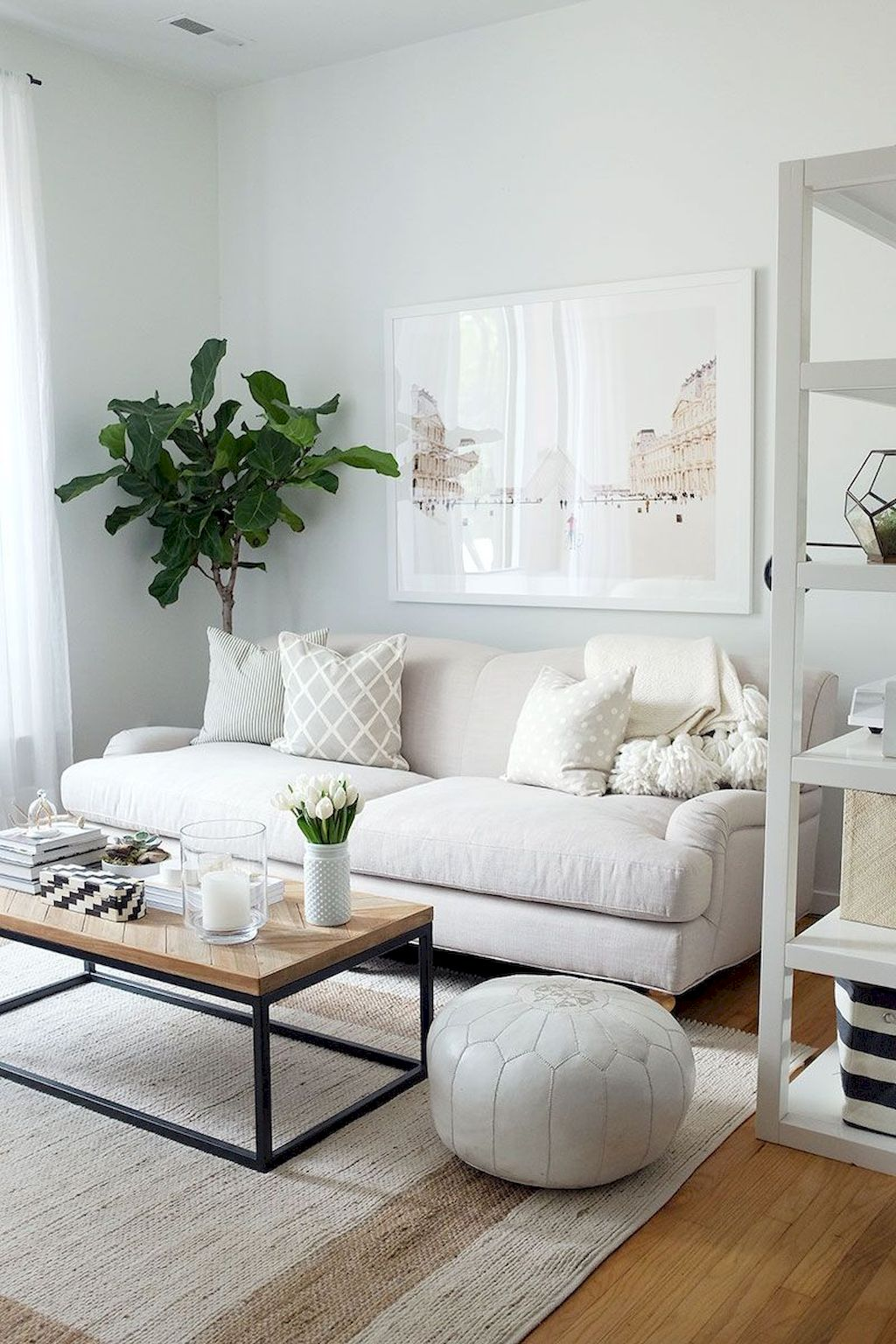 Cozy Living Room054