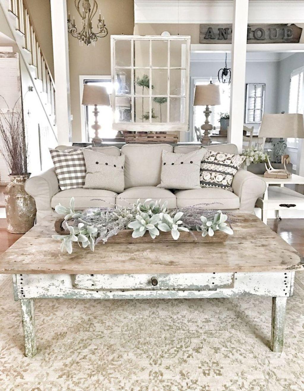 Cozy Living Room057