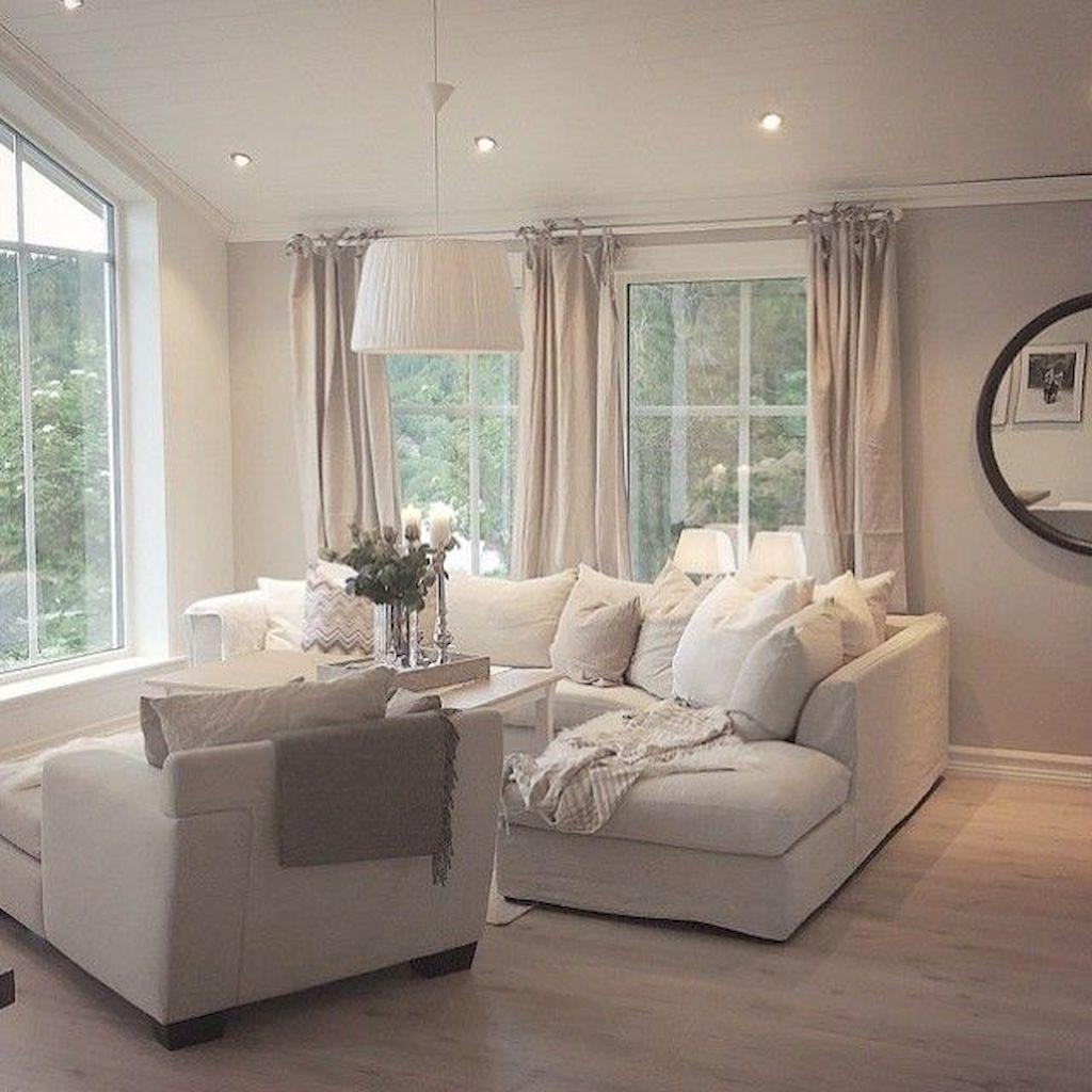 Cozy Living Room060