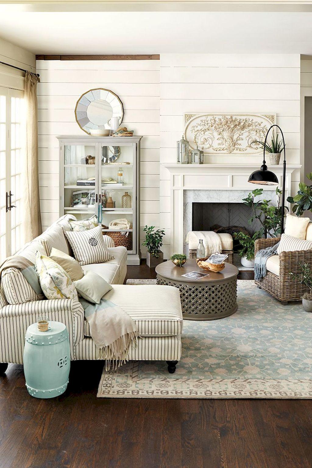 Cozy Living Room062