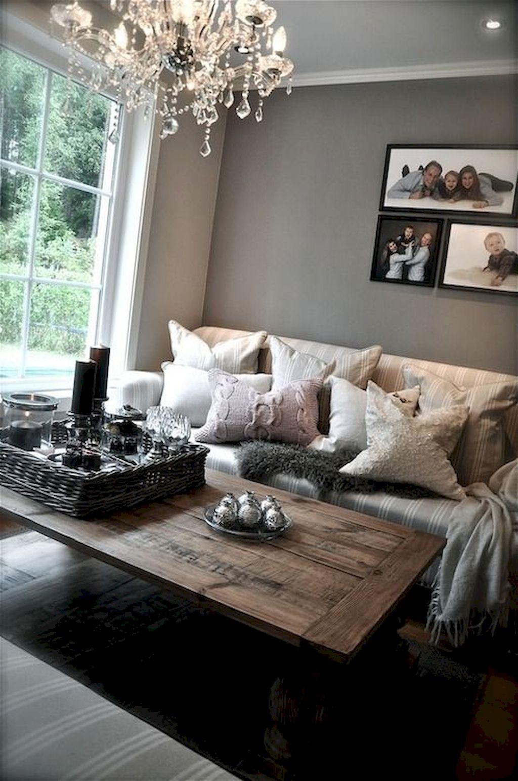 Cozy Living Room063