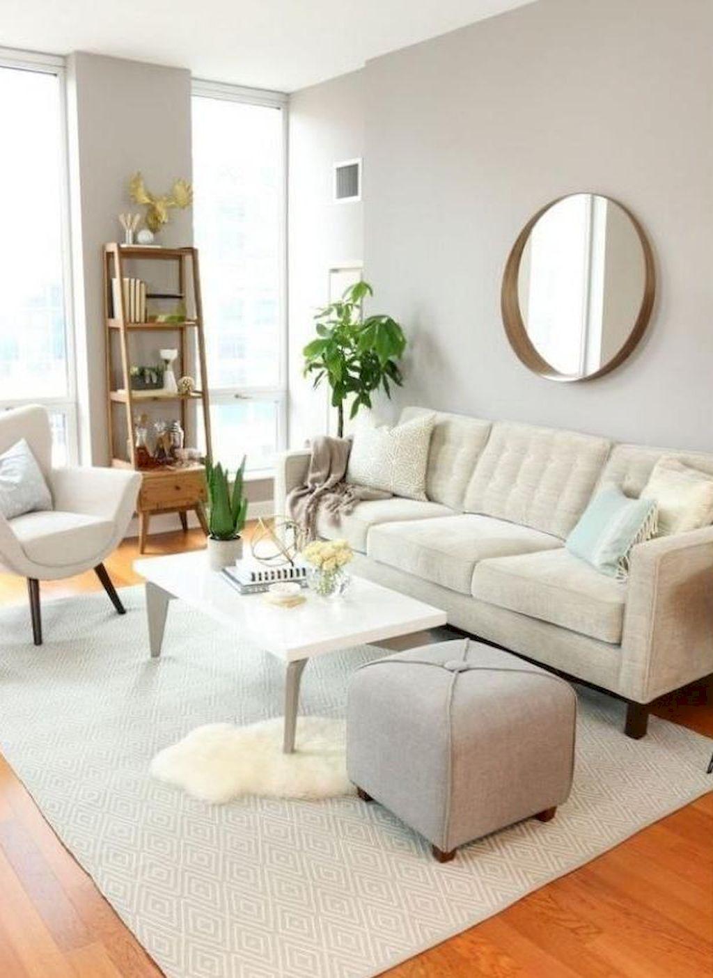 Cozy Living Room065