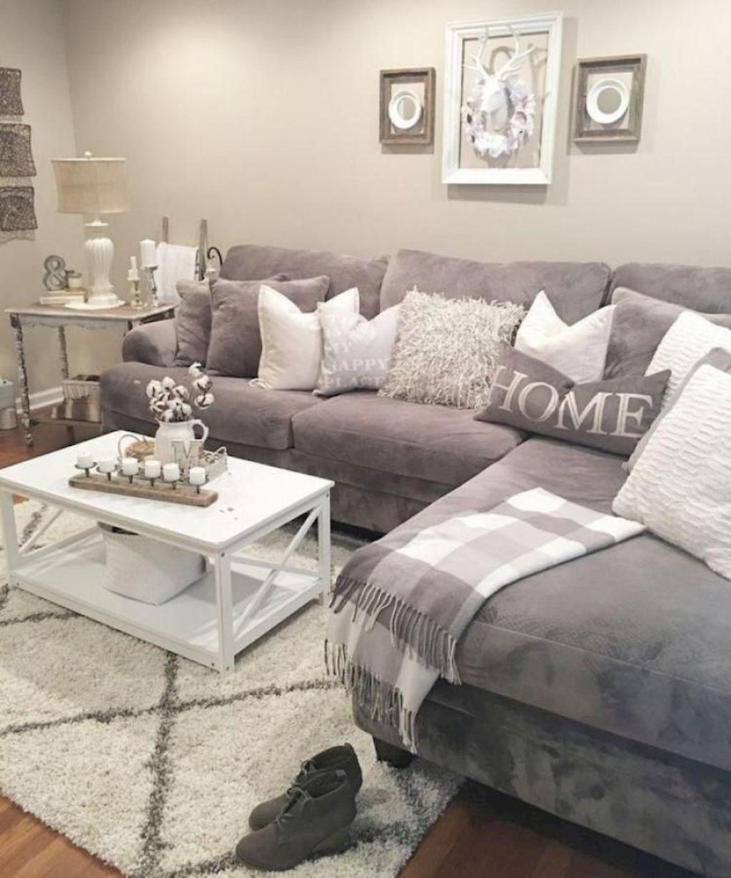 Cozy Living Room067