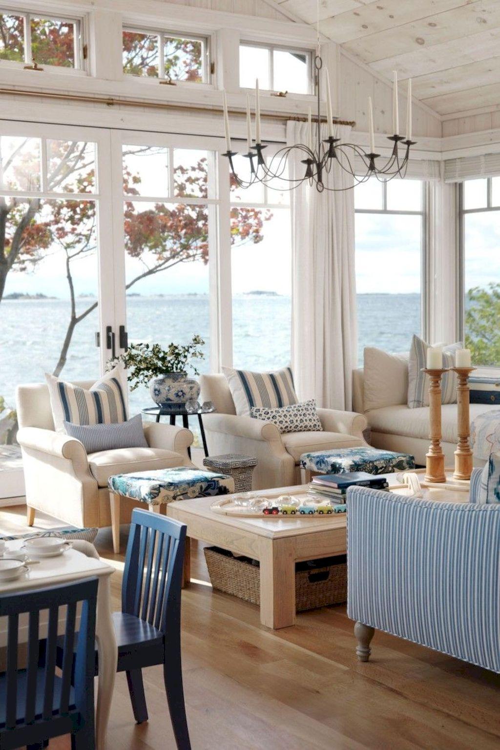 Cozy Living Room068