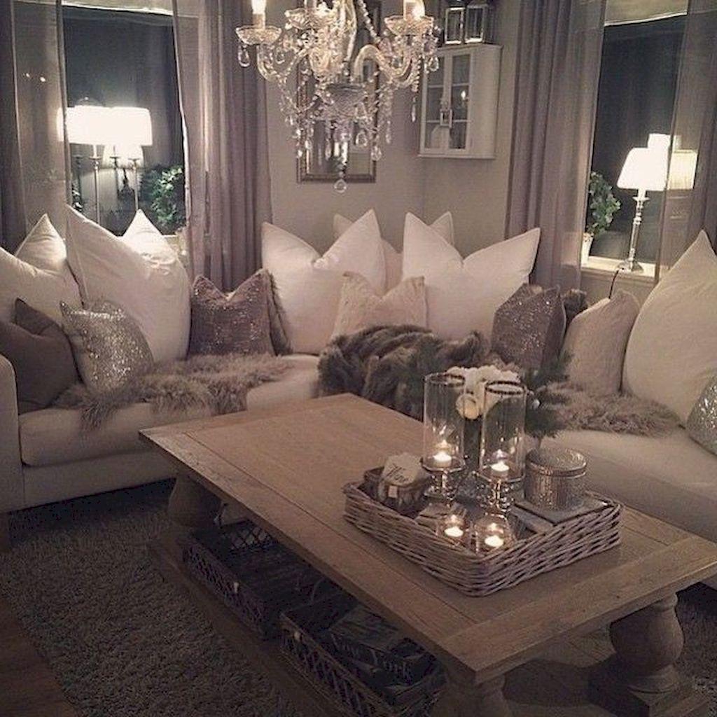 Cozy Living Room069