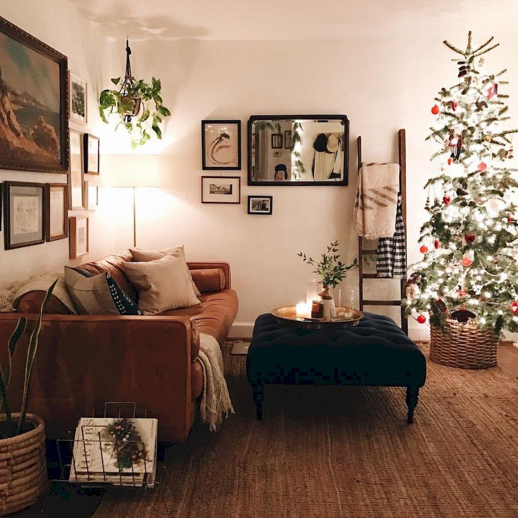 Cozy Living Room073