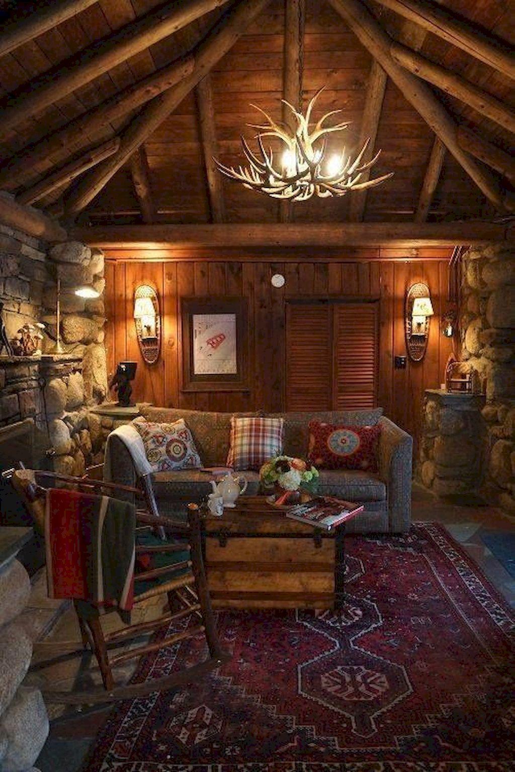 Cozy Living Room078