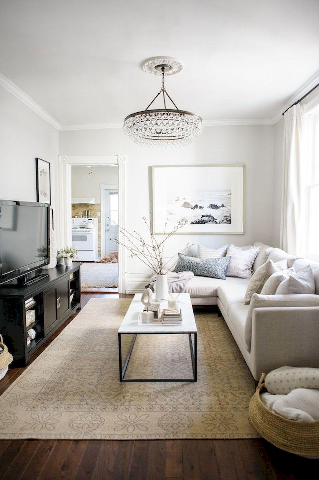 Cozy Living Room083