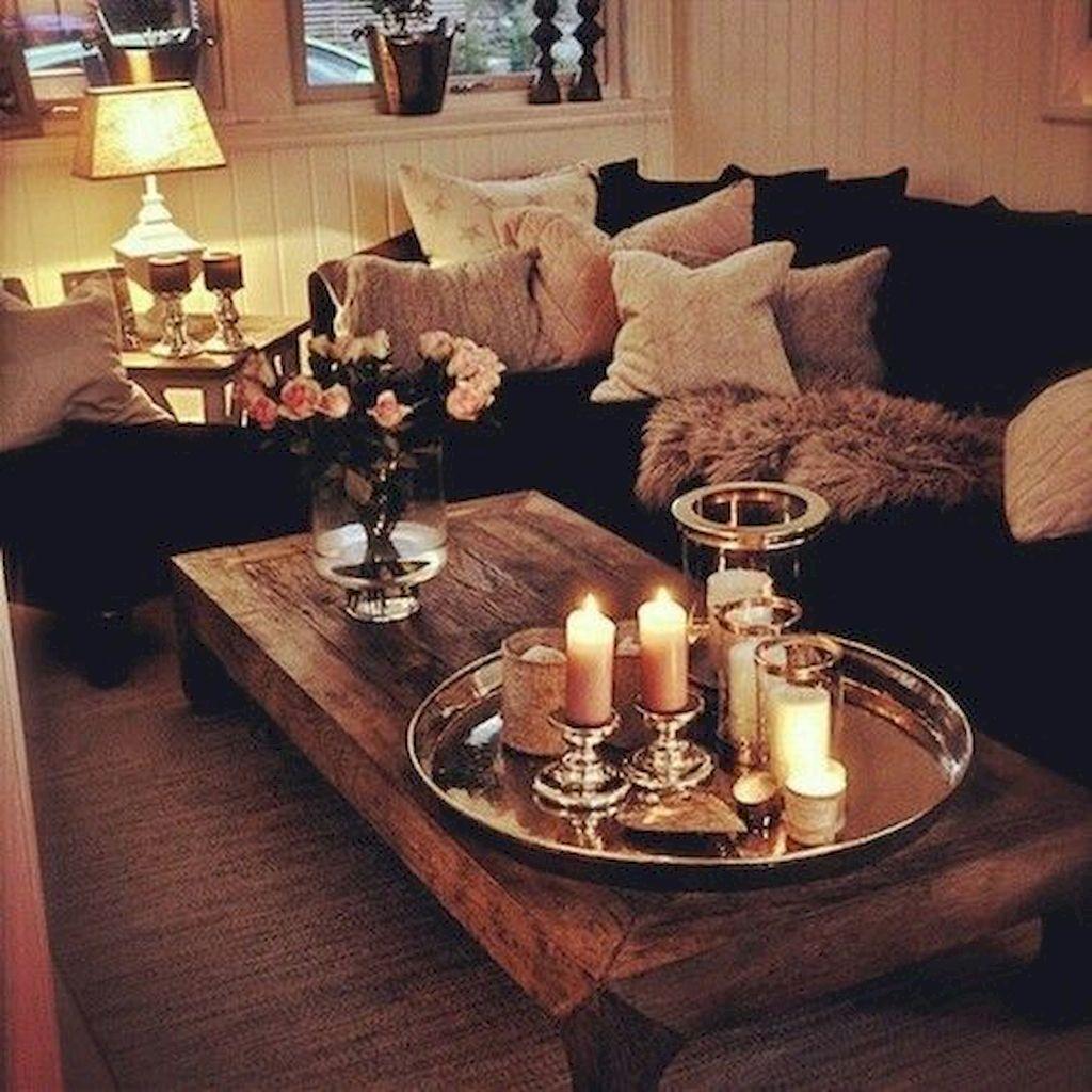 Cozy Living Room084