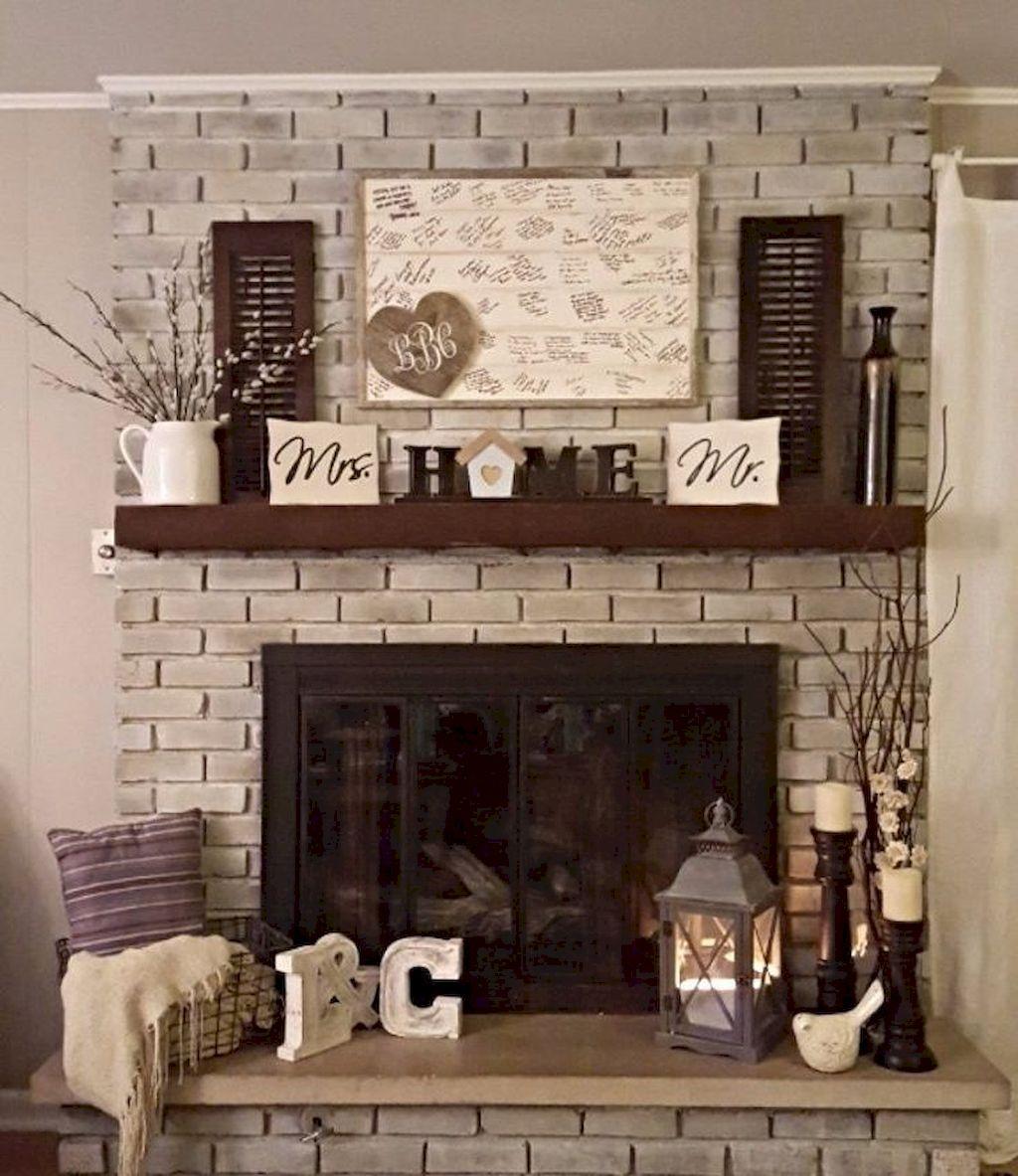 Cozy Living Room086