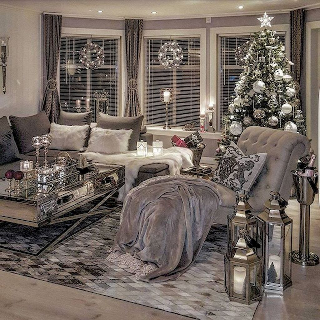 Cozy Living Room087
