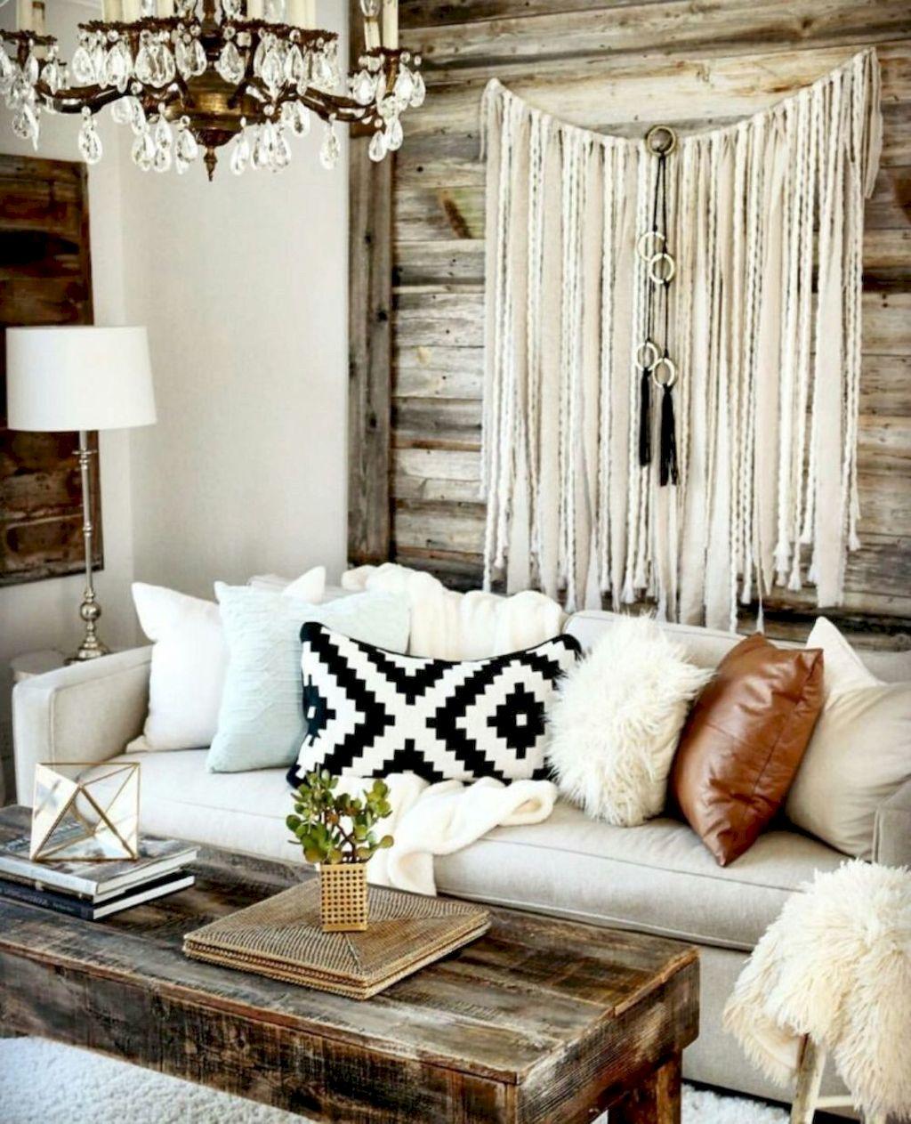 Cozy Living Room093